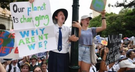 Irlanda: Segundo país en declarar emergencia climática