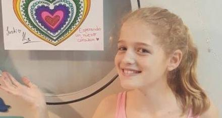 """""""Ley Justina"""", el proyecto para cambiar el proceso de donación de órganos"""
