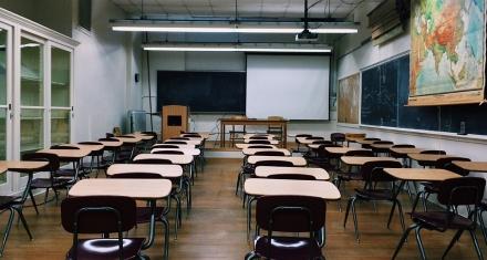 Nueva reforma educativa en México