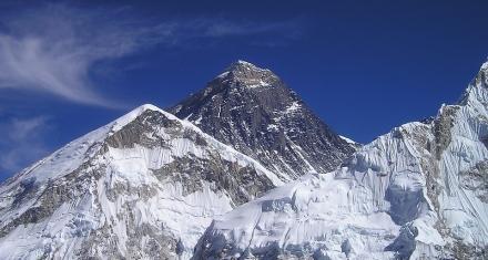 Calentamiento global: Se acerca el final de los glaciares del Himalaya