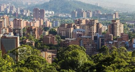 El Gobierno colombiano presenta la primera Estrategia Nacional de Calidad del Aire