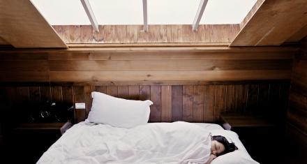Las alteraciones en el sueño modifican los procesos biológicos
