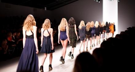 La industria de la moda comprometida con la lucha contra el cambio climático