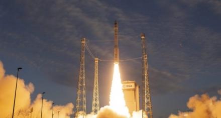 Aeolus el satélite europeo que mejorará los pronósticos meteorológicos