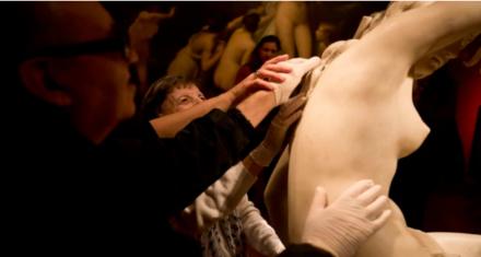 Buenos Aires: Proyecto inclusivo para no videntes en museos de la Ciudad