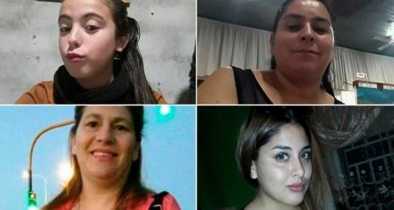 Argentina: Cuatro femicidios en un fin de semana