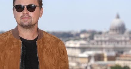 Arnold Schwarzenegger y Leonardo DiCaprio lanzan 500 proyectos para descarbonizar el planeta