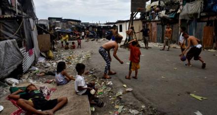 Argentina: El 56% de los menores de 14 años son pobres