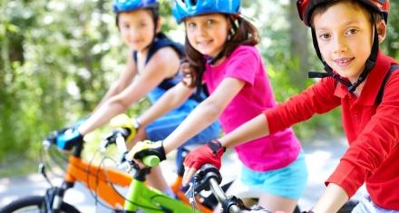 La importancia del ejercicio físico en los niños para evitar problemas cardíacos a futuro
