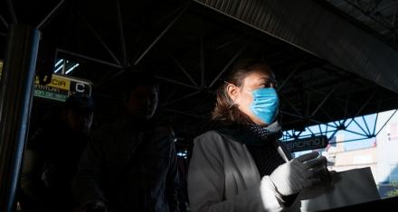 El lugar que ocupan las mujeres durante la pandemia en América Latina