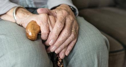 Argentina: En 2018 hubo 815 casos de violencia doméstica contra adultos mayores