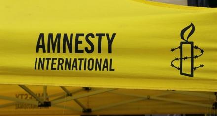 Amnistía Internacional suspende sus actividades en India