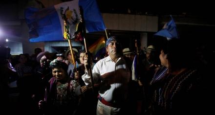 Guatemala: Vuelven a enfrentar a la misión de la ONU contra la corrupción