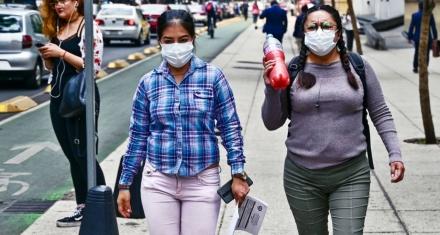 México: Cada año mueren más de 1.600 niños por la contaminación