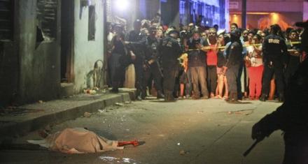 México: En un año se triplicaron los casos de linchamientos