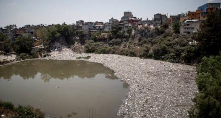 México: El plástico esta invadiendo la Ciudad