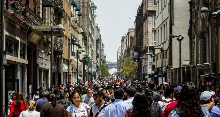 La ciudad de México prohibirá los plásticos de un solo uso