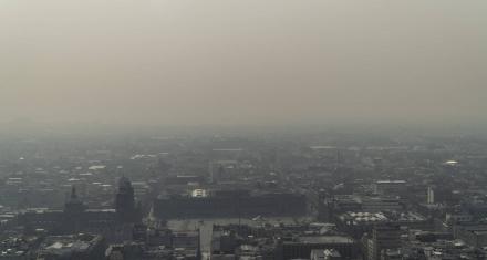 Nuevo plan de crisis ambiental de Ciudad de México