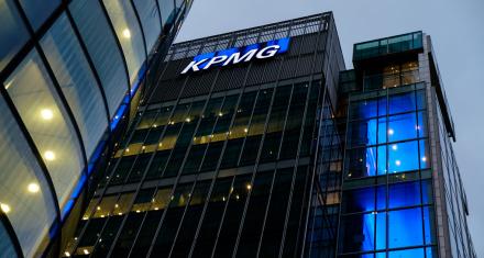 KPMG se compromete a conseguir cero emisiones a nivel global para 2030