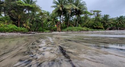 Meteorología extrema expone a mayor vulnerabilidad a población del norte de Costa Rica