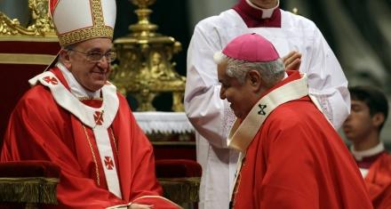México: La Iglesia suspendió a 152 sacerdotes en los últimos 9 años por abusos