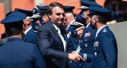 Jair Bolsonaro genera preocupación
