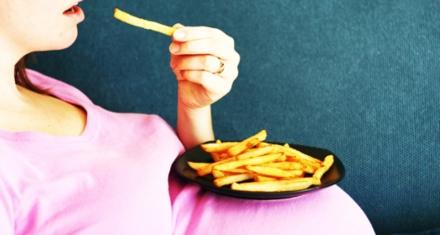 La obesidad como posible causante de la infertilidad