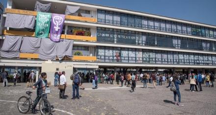 Violencia de género en la mayor universidad de América Latina