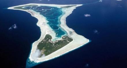 La ONU le pide al Reino Unido que entregue el archipielago de Chagos a Islas Mauricio