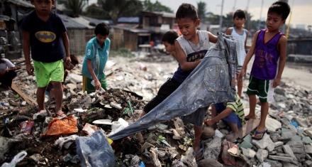 Filipinas: Empieza la rehabilitación de la Bahía de Manila