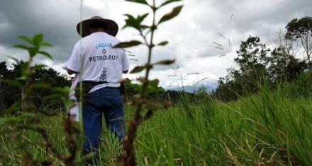 Latinoamérica: La región del mundo más letal para los ambientalistas