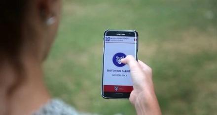 Argentina: Lanzan en Tigre una app para proteger a las víctimas de violencia de género