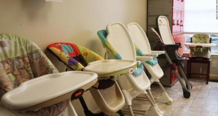 Estados Unidos: Trasladan a 249 niños migrantes luego de informes de malas condiciones en las instalaciones de Texas