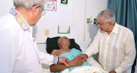 México invierte 2 mil millones de dólares en el sector salud