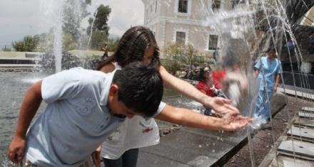 Quito tiene la primera área de protección hídrica de Sudamérica