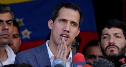 Venezuela: EL chavismo amenaza a los embajadores de Guaidó