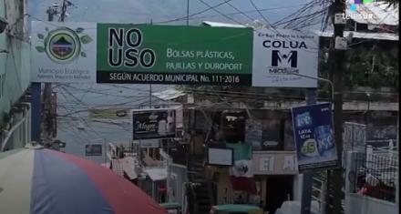 Guatemala: Una ciudad que estaba llena de plástico y ahora es modelo de sostenibilidad