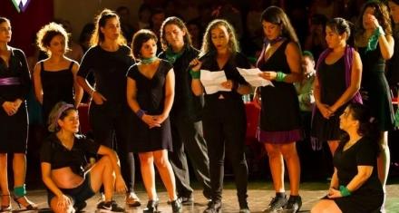 Presentan documento feminista para erradicar la violencia de género del tango