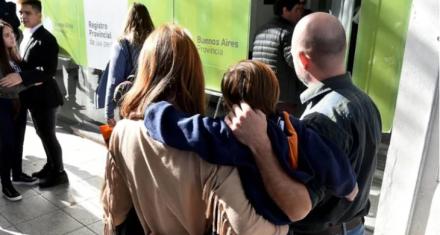 En Mar del Plata un niño de 5 años legalizó su cambio de género