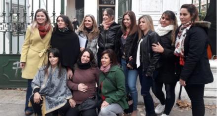 Rosario: Un grupo de madres fueron autorizadas a cultivar cannabis para sus hijos