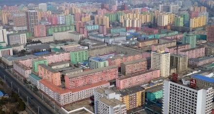 Corea del Norte sufre la peor sequía en décadas