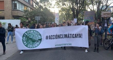 Jóvenes latinoamericanos cruzarán el Atlántico en velero por el medio ambiente