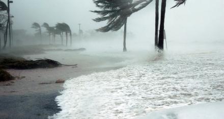 Se ha iniciado la temporada de huracanes en el Atlántico