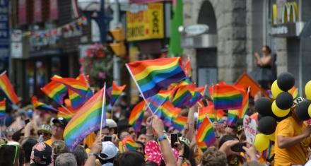Ecuador aprueba el matrimonio gay