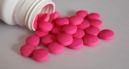 Advierten sobre el uso de ibuprofeno