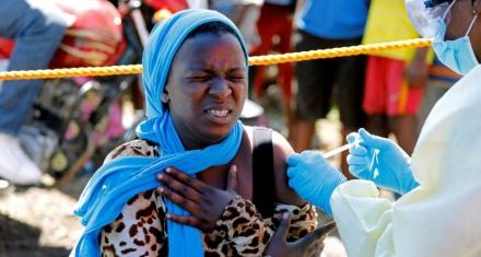 90% de éxito en los primeros fármacos usados contra el ébola