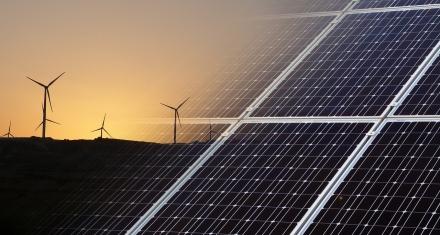 Estados Unidos: Nuevo récord de consumo de energías renovables