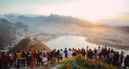 La pandemia del coronavirus le costará al turismo entre 1,2 y 3,3 billones de dólares