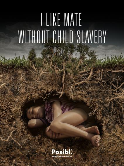 I Like Mate Without Child Slavery
