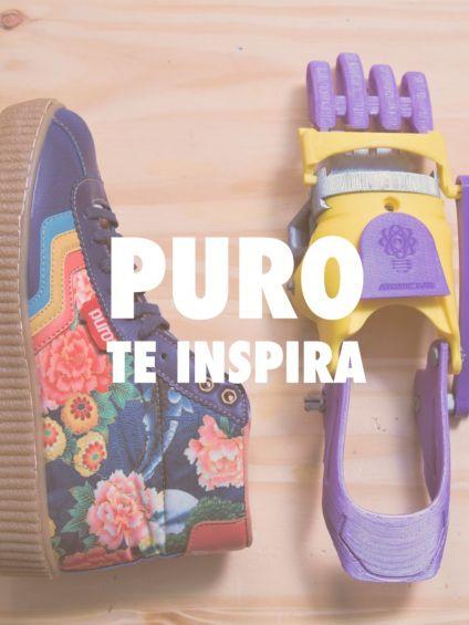 Puro inspires you